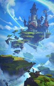 Project Spark E3 Promo Picture