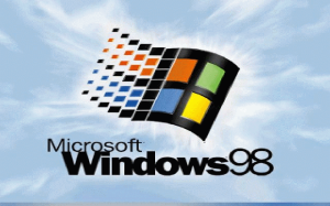windows 98 se Large
