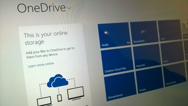 OneDrive Featured 1