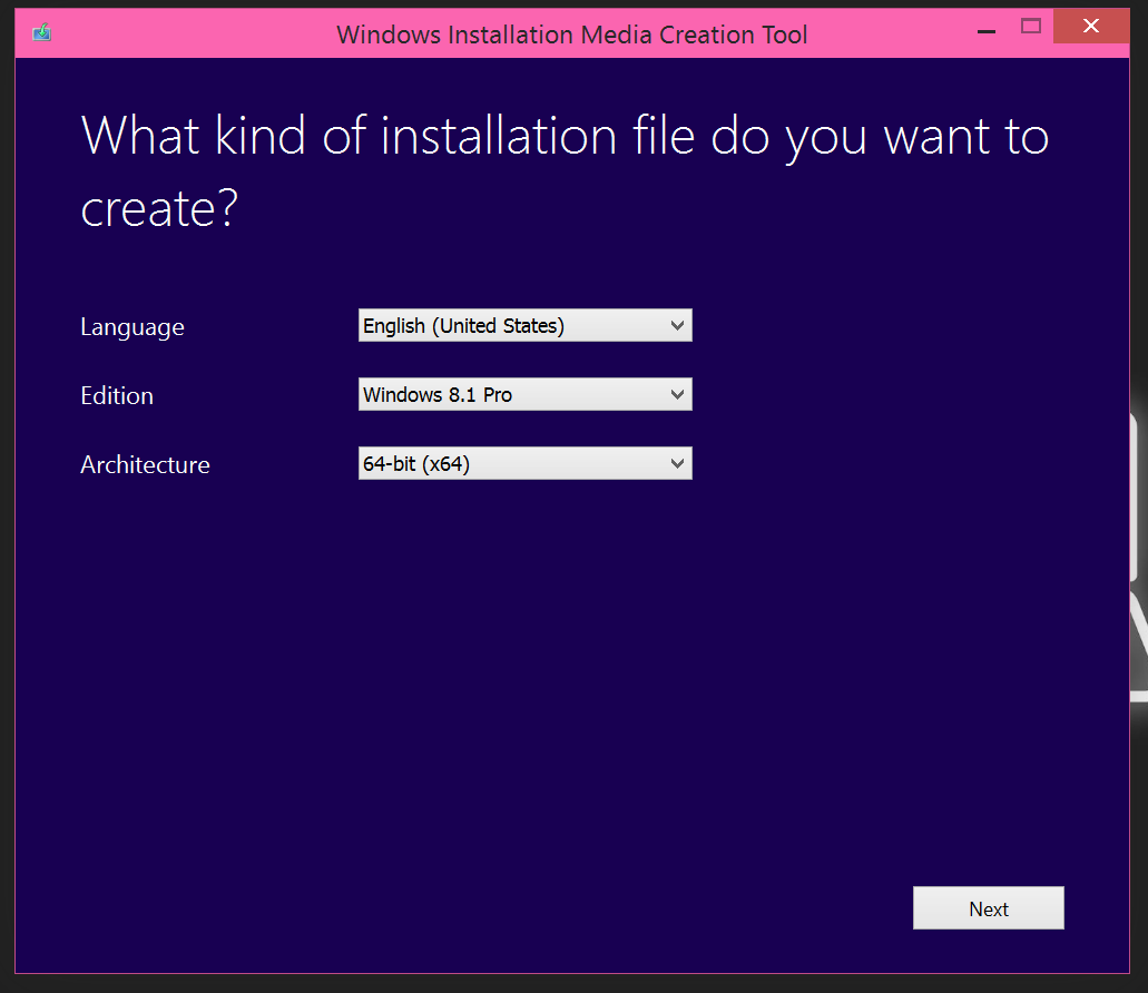 Download Windows 8.1 Without A Product Key