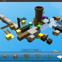 Imagine Platform Voxelus