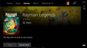 Your Purchased Xbox One Game Library Now Shows Up in the