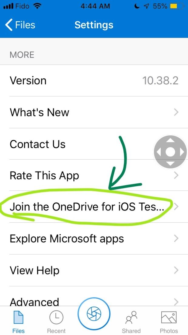 OneDrive iOS TestFlight_LI.jpg